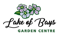 Lake of Bays Garden Centre Logo